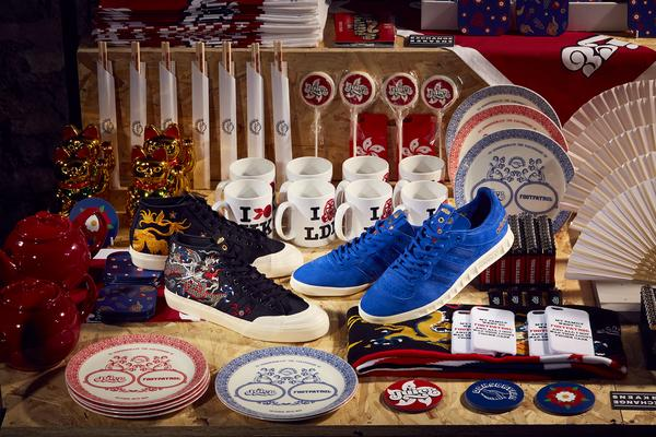 adidas Consortium Sneaker Exchange Juice & Foot Patrol