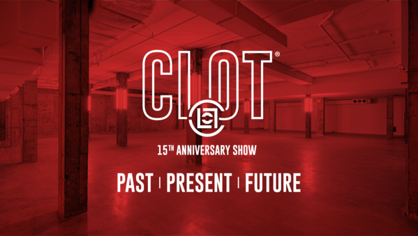 CLOT's First Ever Show at New York Fashion Week
