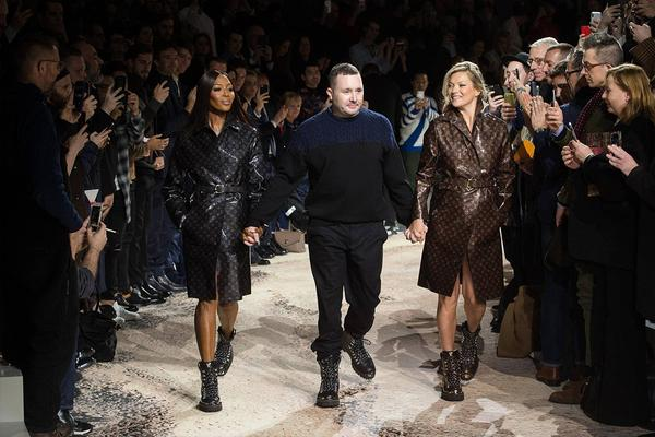 Kim Jones is appointed as Dior Homme's new artistic director
