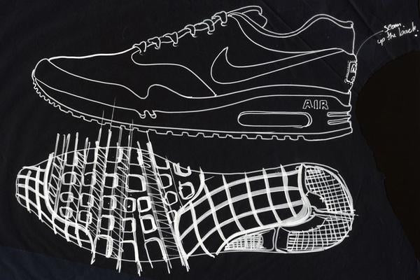 It's More Than Just AIR - A History of Nike's Air Max Technology