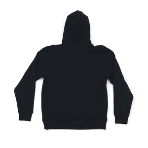 JW Anderson Embroidery Logo Hoodie
