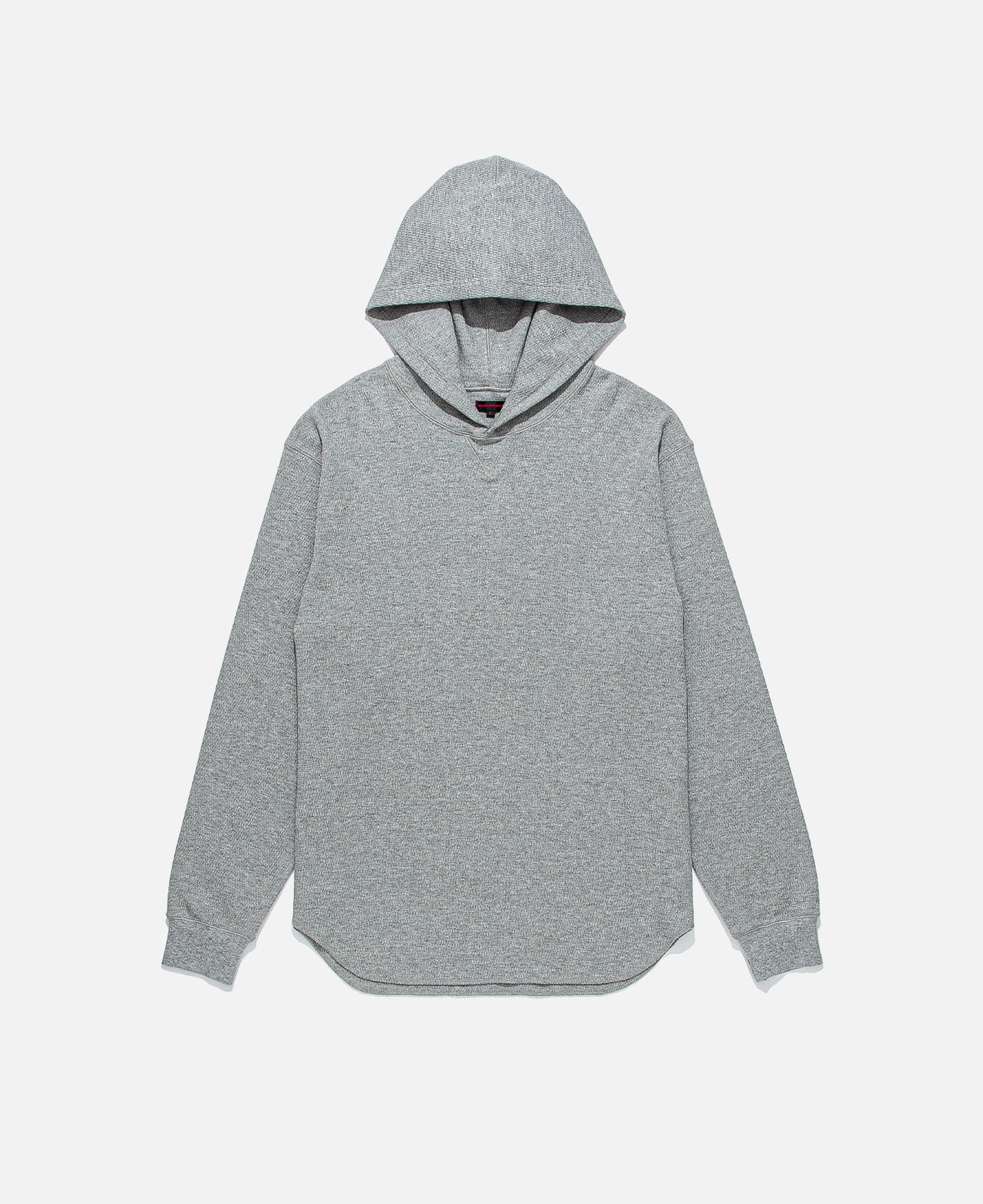 INNER PULLOVER THERMAL, GREY