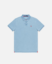 POLO X CLOT - POLO SHIRT