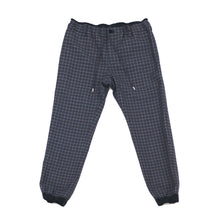 Sacai Gunclub Check Pants Black