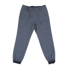 Sacai Gunclub Check Pants Grey