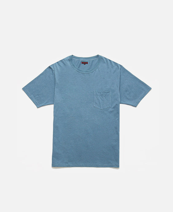 EGYPTONE POCKET T SHIRT
