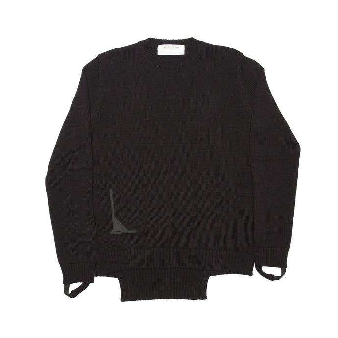HANDCUFF SWEATER