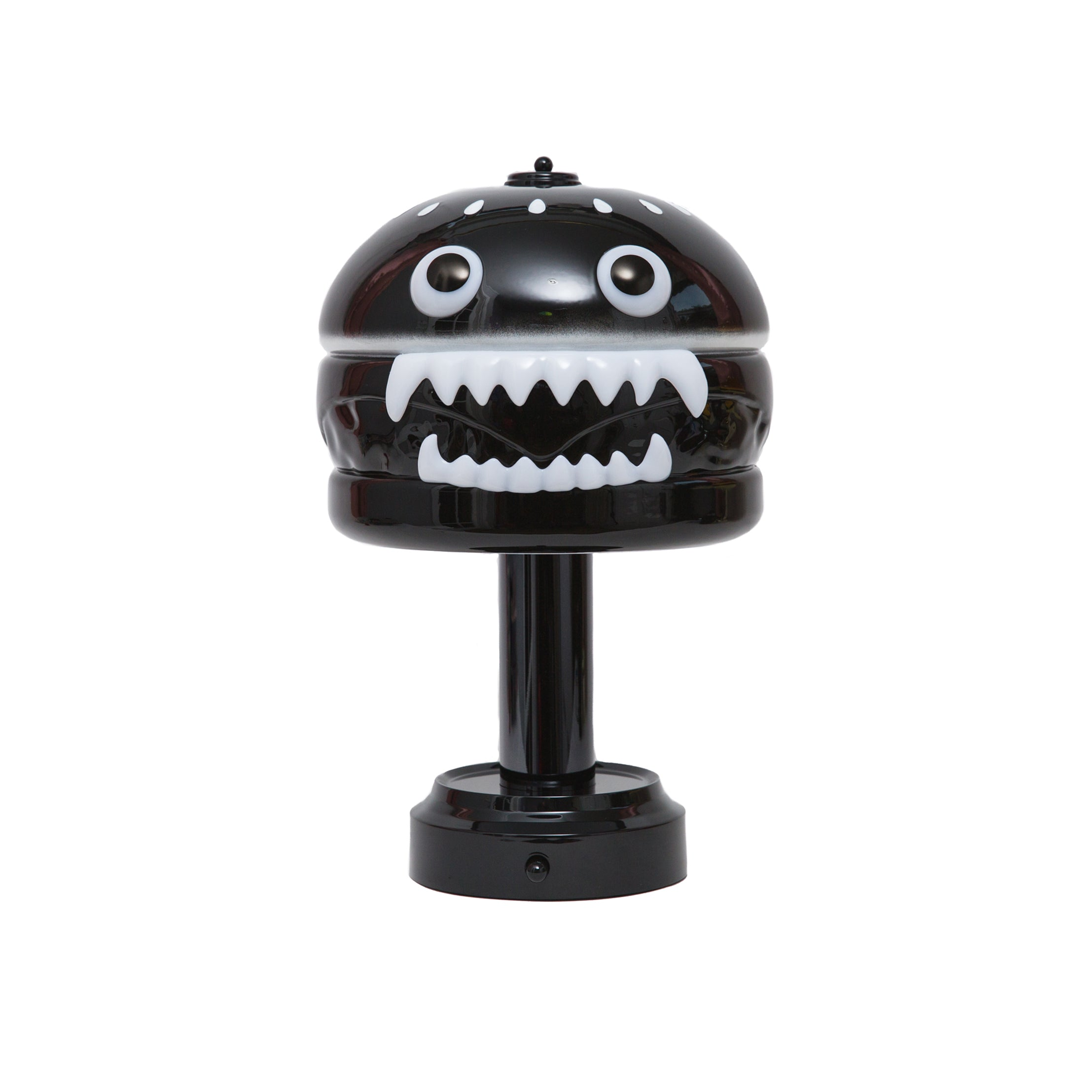 UNDERCOVER HAMBURGER LAMP (BLACK)