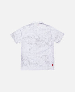 GLOBAL HAZE SS SHIRT