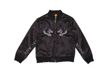 VLONE X NEIGHBORHOOD SOUVENIR JACKET BLACK