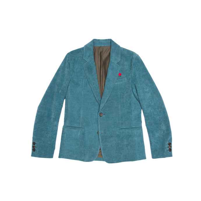 BLUE GREY JACKET (UCX4101)