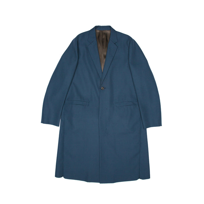 BLUE GREY COAT (UCX4312)