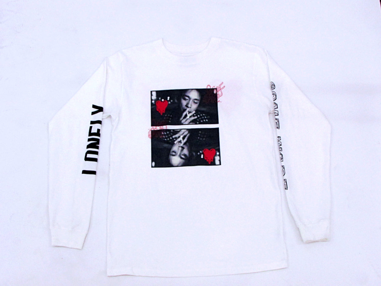 Emotionally Unavailable X SomeWare Long Sleeve