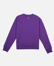 OBEY YOUR MASTER CREWNECK SWEAT (PURPLE)
