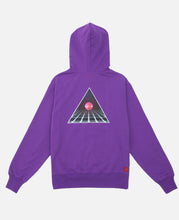 DIMENSION HOODIE (PURPLE)