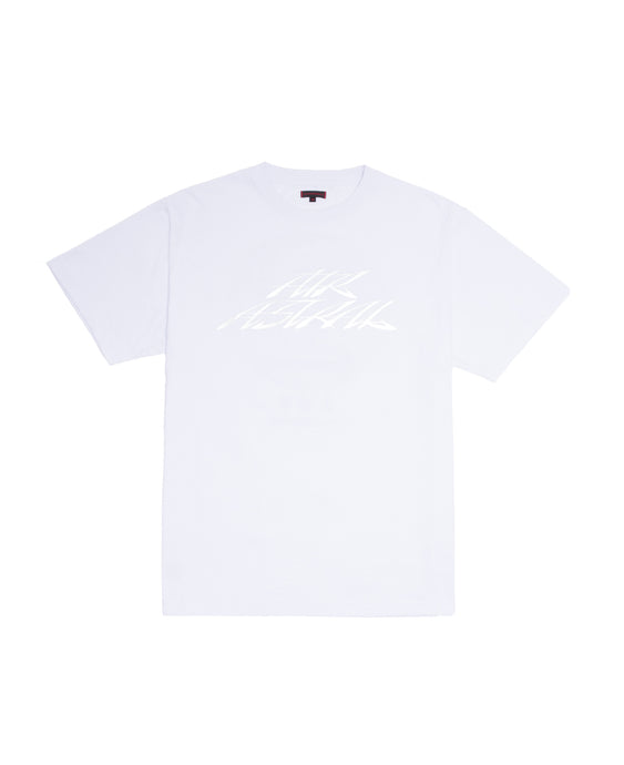 AIR ASTRIAL TEE (WHITE)
