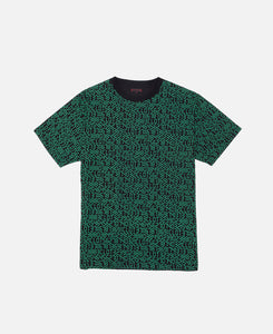 NUMBERS PRINT T-SHIRT