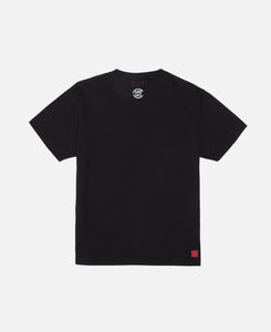 OBEY YOUR MASTER TEE (BLACK)
