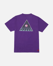 DIMENSION T-SHIRT (PURPLE)