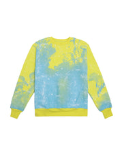 STARS ALL OVER CREWNECK SWEAT (YELLOW)