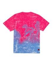 STARS ALL OVER T-SHIRT (PINK)