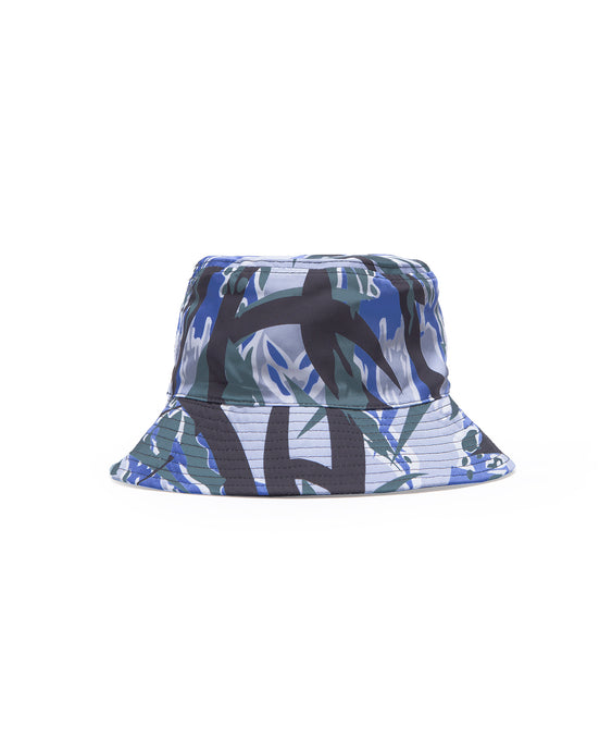 ALIENEGRA REVERSIBLE BUCKET HAT