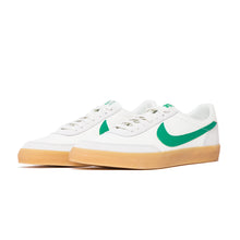 KILLSHOT 2 LEATHER SAIL/LUCID GREEN-GUM YELLOW