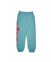 JUICE LA SWEATPANT (TEAL)