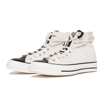 FOG ESSENTIALS CHUCK 70 HI NATURAL IVORY/BLACK/EGRET