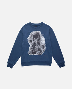 ALIEN WITHIN CREWNECK