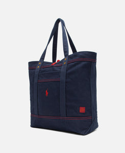 POLO X CLOT - TOTE BAG