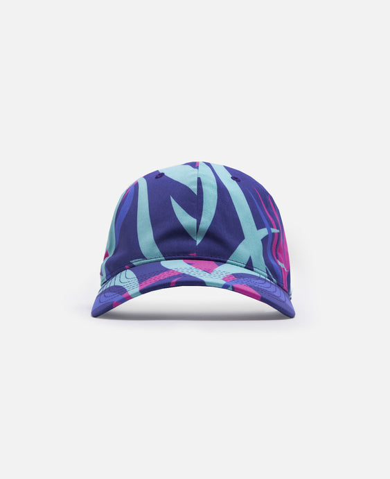 ALIENEGRA DAD CAP NAVY