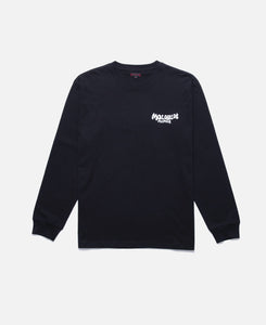 MOLOKLOT T-SHIRT (BLACK)