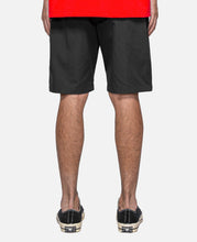 CHINO SHORTS (BLACK)