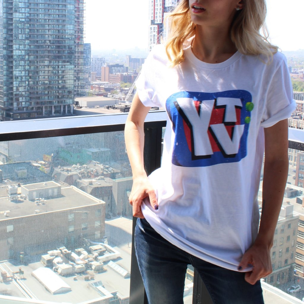 Iconic YTV Tee-YTV Store-keepitweird.ca