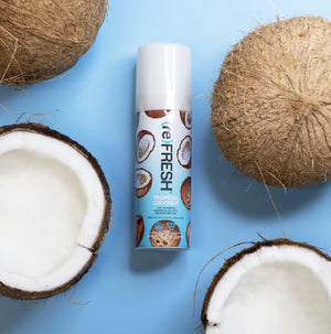 Tropical Coconut Mini