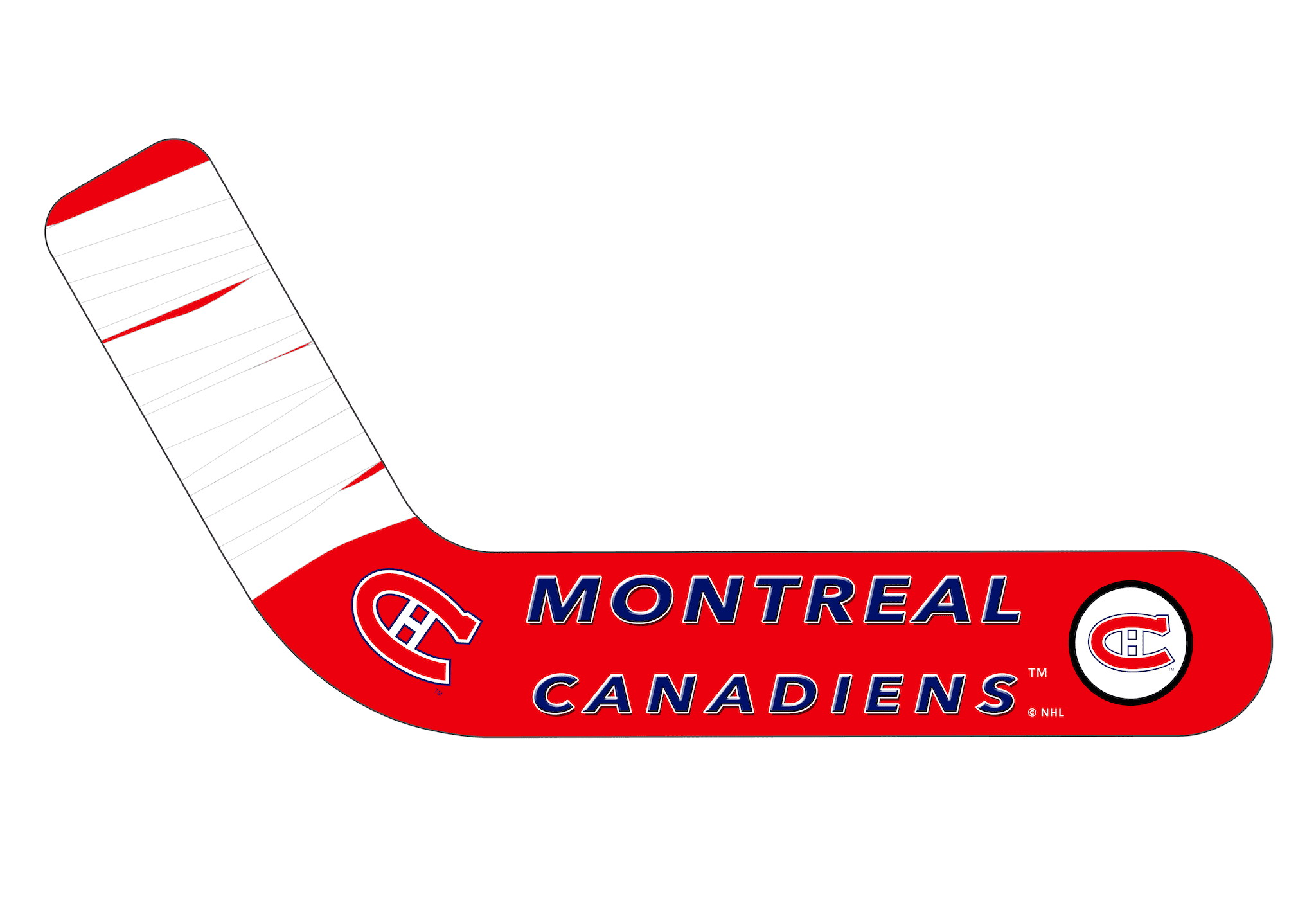 Vintage Montreal 1917-1918 - Ultimate Hockey Ceiling Fans