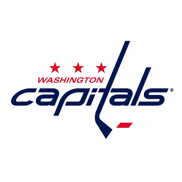 Washington Capitals® Fan Blades - Ultimate Hockey Ceiling Fans