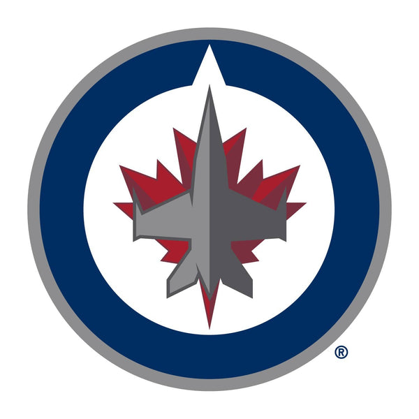 Winnipeg Jets™ Fan Blades - Ultimate Hockey Ceiling Fans