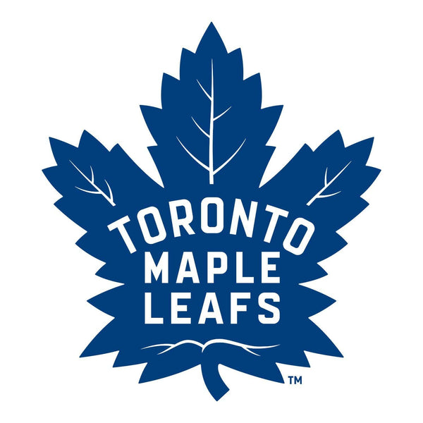 Toronto Maple Leafs® Personalized Blades