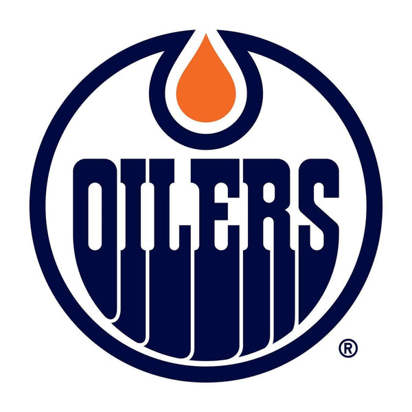 Edmonton Oilers® Personalized Blades