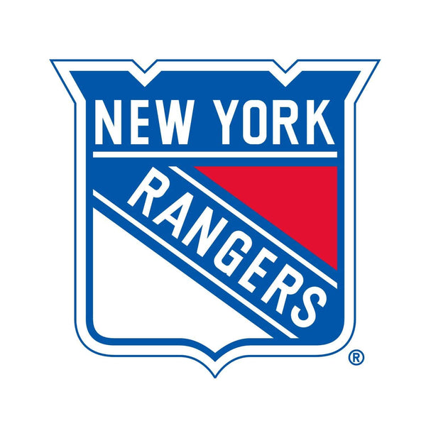 New York Rangers® Fan Blades - Ultimate Hockey Ceiling Fans