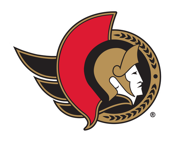 Ottawa Senators® Fan Blades