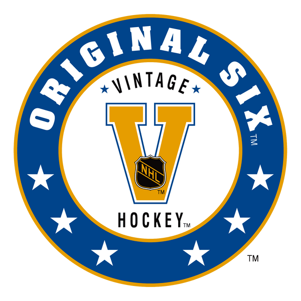 Vintage ORIGINAL SIX™ - Ultimate Hockey Fans