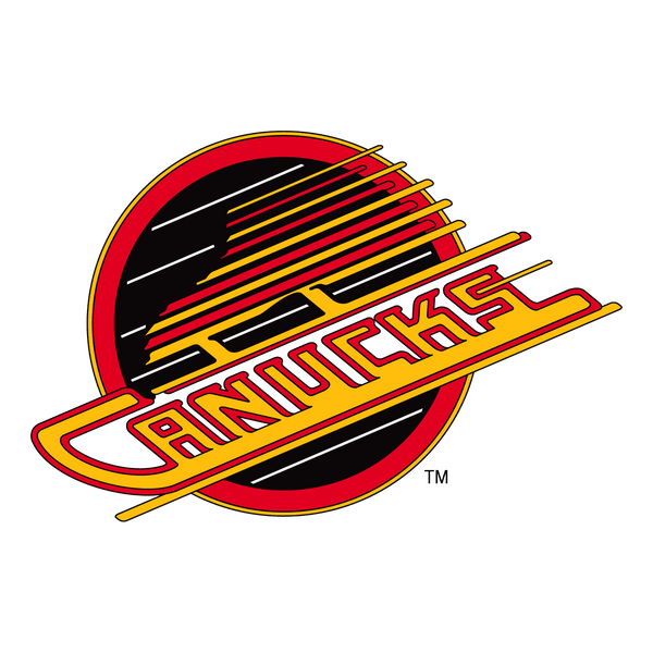 Vintage Vancouver Canucks 1985-86 - Ultimate Hockey Fans