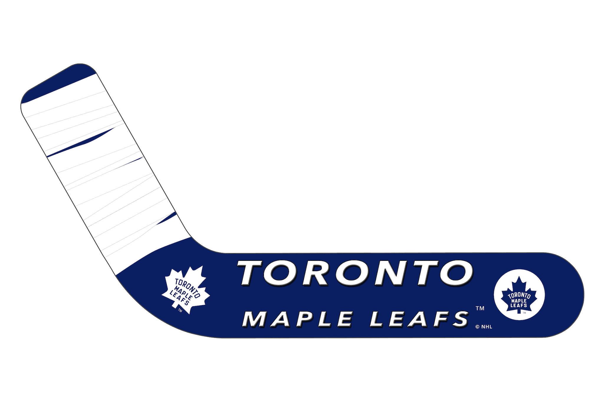 Vintage Toronto Maple Leafs 1967 - Ultimate Hockey Ceiling Fans
