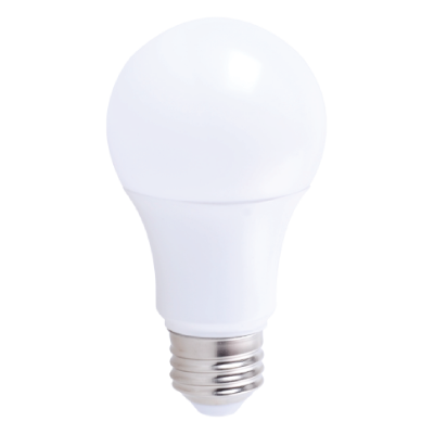 LED A19 Lamp – 9 Watts (2700K)