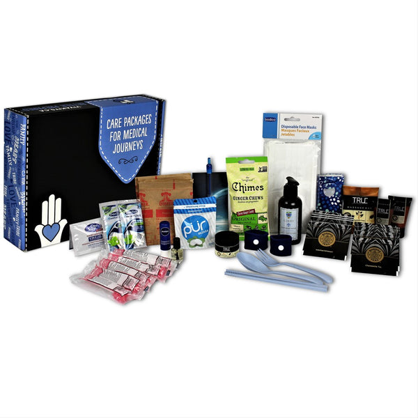 Chemo Care Kits - For Appointments & The At-Home Recovery - Viva