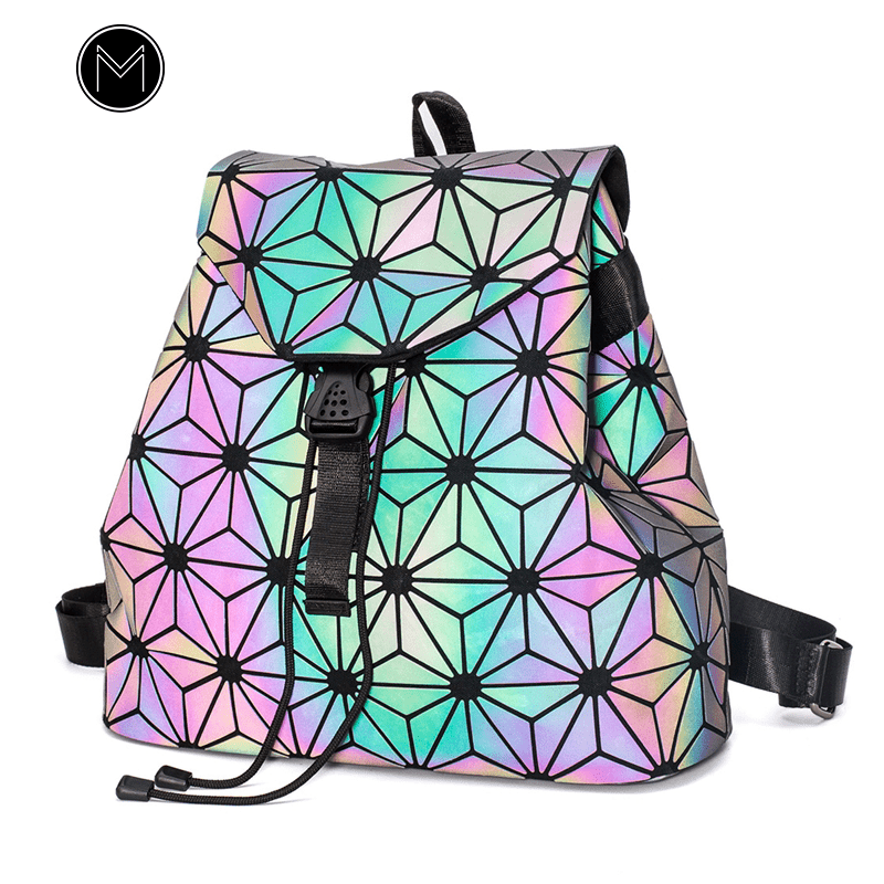 Luma Pryzm Backpack - ModernMua