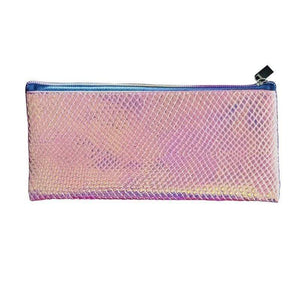 Mermaid Cosmetic Bag - ModernMua